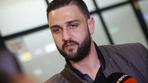 Анортозис с победа за Купата на Кипър, Гаджев не игра
