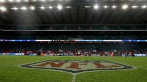 Оуклънд и Сиатъл откриват новия стадион на Тотнъм