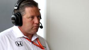 Значителни промени в излъчването на Формула 1
