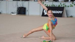 Стойнева: Три гимнастички ще се подготвят за олимпийската квалификация за девойки в Москва