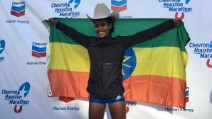 Етиопци спечелиха маратона на Хюстън