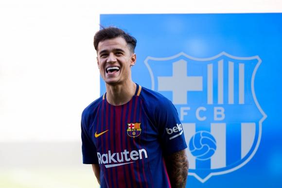 Почетино: Знам защо Коутиньо отиде в Барселона