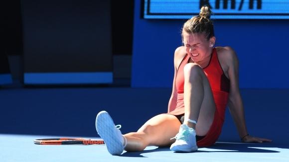 Резултати при дамите от Australian Open