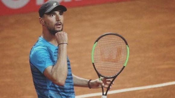 Кузманов спечели първия си мач за 2018