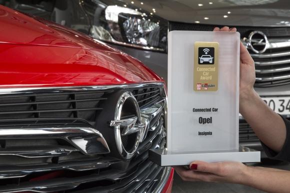 Победи за Opel Insignia и Opel Vivaro Life на