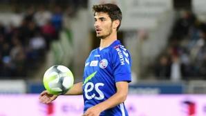 Лион и Монако в спор за едно от откритията на сезона