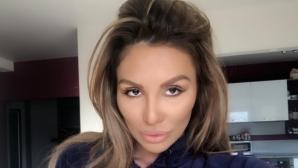 Моника Валериева е готова да се омъжи за катарския милиардер