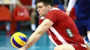 Страхотен Тошко Алексиев заби 17 точки! Олимпиакос с 13 победи в Гърция