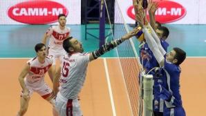 Николай Учиков: Мачът с ЦСКА беше най-труден