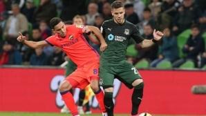 Мирчо Димитров: Ако ЦСКА предложи нов договор на Георги Миланов, той ще остане