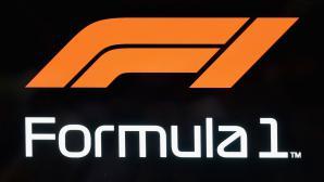 Новото лого на Формула 1 има проблем с авторските права