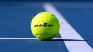 Французин сътвори шедьовър на Australian Open (видео)