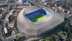 Челси е близо до строежа на нов стадион