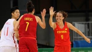 Легенда на Испания се връща на терена срещу България