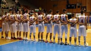 Националите по баскет научиха съперниците си за идното лято