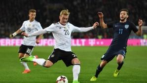 Отказал на Байерн може да стане лятно попълнение на Милан