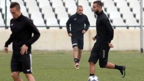Царско село взе футболист от Славия