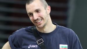 Боян Йорданов: Ако получа покана за националния отбор, ще приема