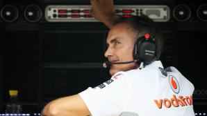 Мартин Уитмарш се завръща във Формула 1