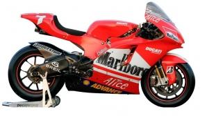 Ducati намери заместник на Marlboro