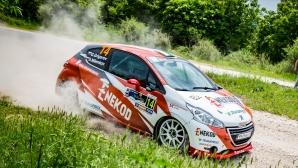 Grigorov Racing Team ще участва в  3 шампионата през новия сезон