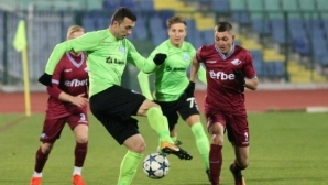 Черно море отпътува за Турция с 23-ма футболисти