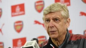 Венгер за заплатата на Санчес: Уважавам Ман Юнайтед, те сами си решават колко пари да дават