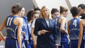 Таня Гатева: Познаваме съперниците добре