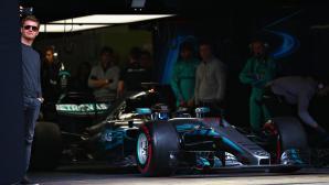Розберг призна кога може да се върне във Формула 1