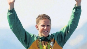 Разследват медалист от Рио за допинг
