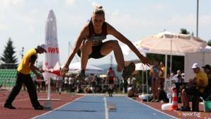 Милена Миткова с победа на турнир по лека атлетика в Истанбул
