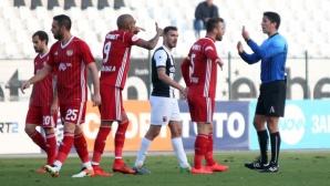 Пропадна още една контрола на ЦСКА-София в Испания