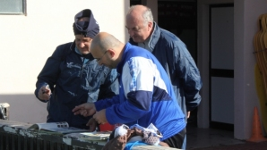 Колекционер шокира Делио Роси (видео)