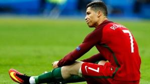 """Марадона """"удари"""" по Кристиано: Много е далеч от най-добрия в историята"""