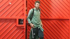 Ветеран от Манчестър Юнайтед се отказва в края на сезона