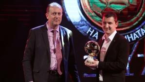 Фурнаджиев: Не съм взел нито лев от БФС, а сме дали милиони за родния футбол