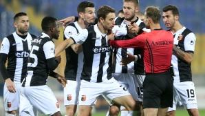 Локо (Пд) започва сътрудничество с Торино