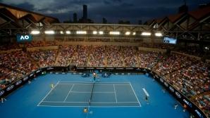 Всички осминафинални двойки на Australian Open