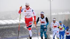 Клаебо и Нилсон спечелиха спринтовете в Планица