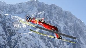 Норвежец стана световен шампион по ски полети