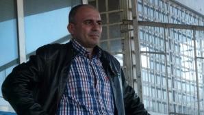 Още един глас за Боби Михайлов от Втора лига
