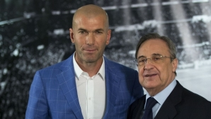 Нов голям вратарски провал за Реал Мадрид
