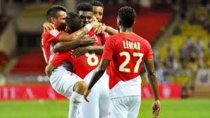 Монако с първа победа за 2018