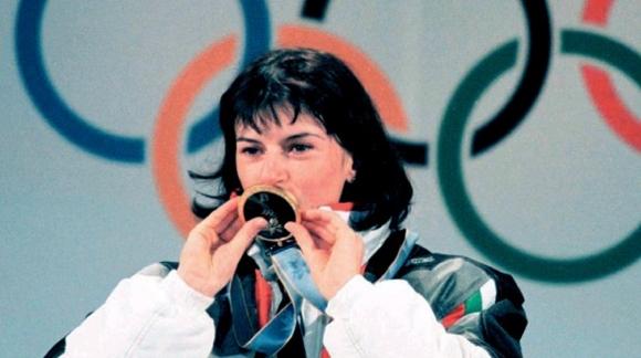 Дафовска 20 години след великия успех: Получих 27 000 лева за олимпийското злато, а 13 000 удържаха данъци!