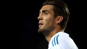 Реал Мадрид затваря вратата за трансфер на Ковачич