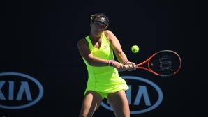 Елица Костова преодоля квалификациите в САЩ