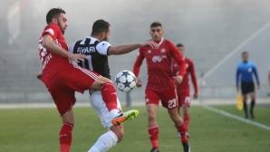 ЦСКА-София взима четирима юноши в Испания