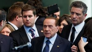Берлускони: Този Милан не го гледам
