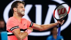 Матс Виландер: Григор се научи да печели тежките мачове