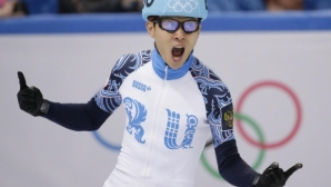 Забраниха на шесткратен шампион да участва в Пьонгчанг 2018